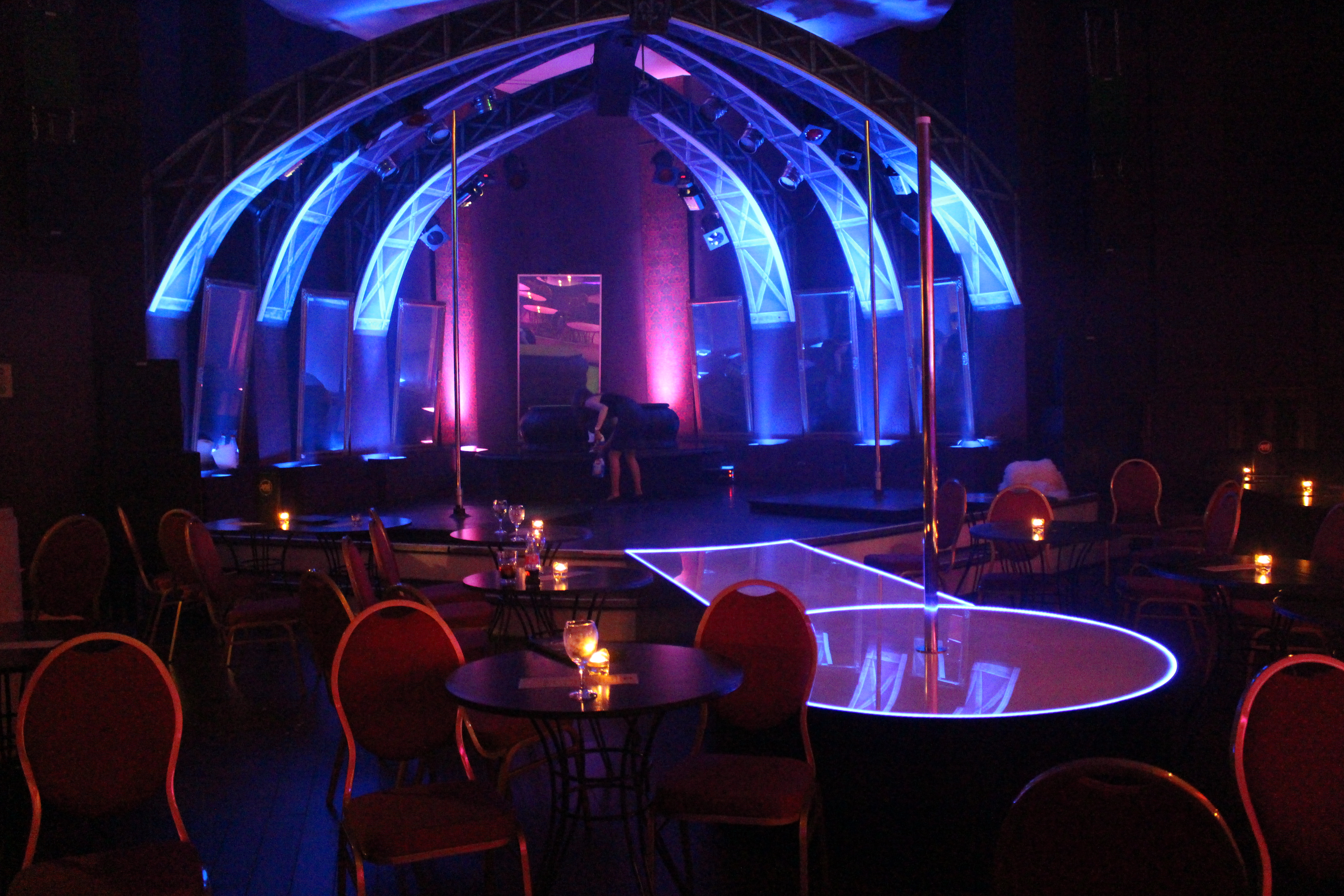 Florida church hopes to buy strip club to expand congregation